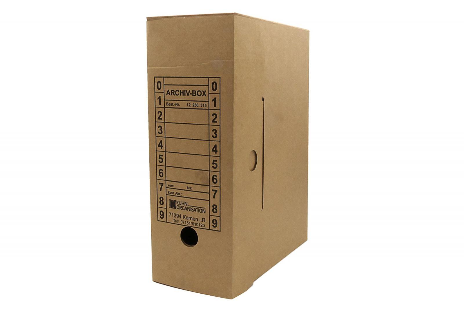 Archivbox 12.250.315