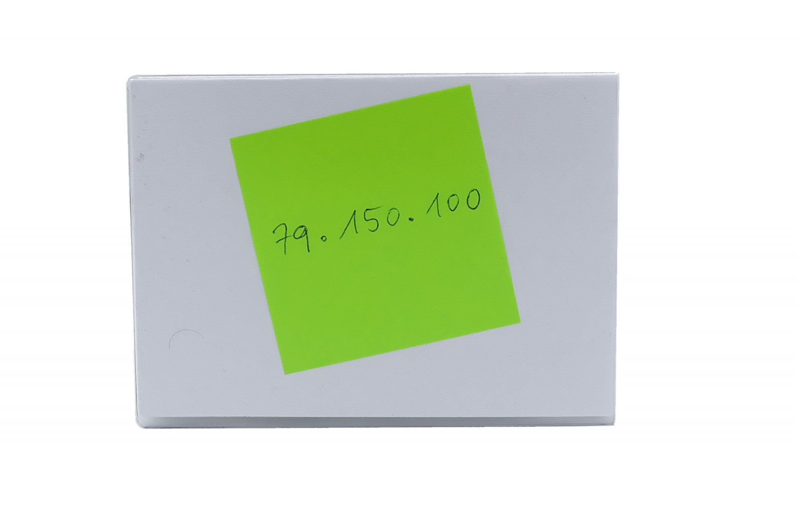 Infosichttasche 79.150.100